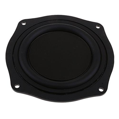 4 Zoll Lautsprecher Subwoofer Membran, 160mm