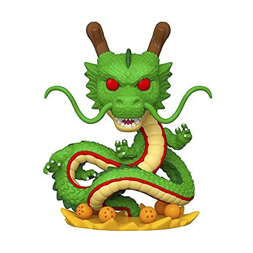 Funko- Pop Animation Ball Z S8-10 Dragonball Z S8 10' Shenron Dragon Figura coleccionable, Multicolor (50223)