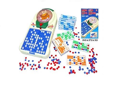 Rama Triton Bingo Electronico