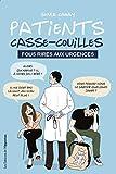 Patients casse-couilles - Format Kindle - 9782360756582 - 5,99 €