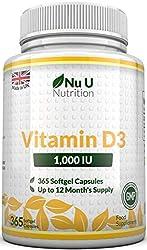 b98e87fc766 Best Vitamin D Supplement UK (2019) » Best D3 Tablets   Brand