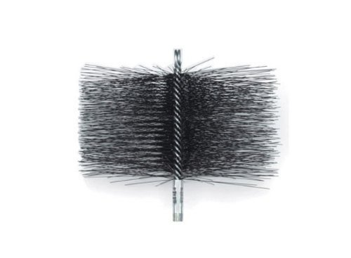 Find Discount Chimney 23135 Worcester Master Sweep 6 Inch x 10 Inch Chimney Brush