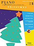 Faber Piano Adventures - Student Choice Series Christmas Level 6