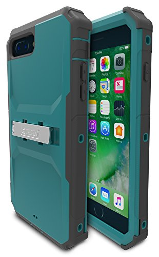iPhone 7 Plus Case; Trident Kraken AMS Series Case (Ultra-Rugged) for iPhone 7 Plus (Heavy Duty)