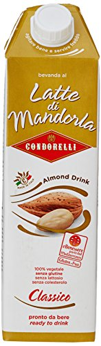 Condorelli Bevanda al Latte di Mandorla, 1000ml