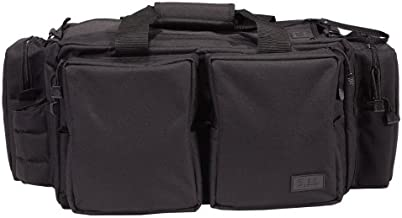 Range Ready Bag,Durable,All-Weather 600D Polyester,Black