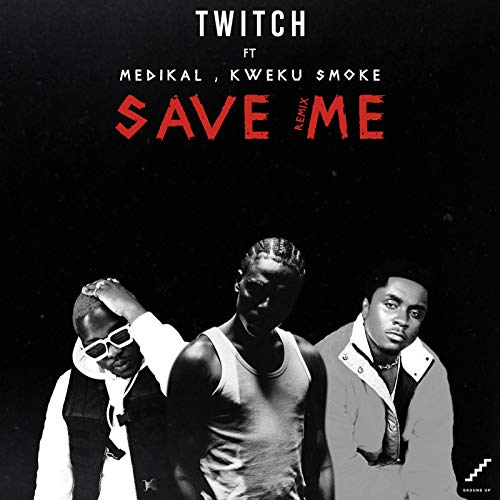 Save Me (Remix)