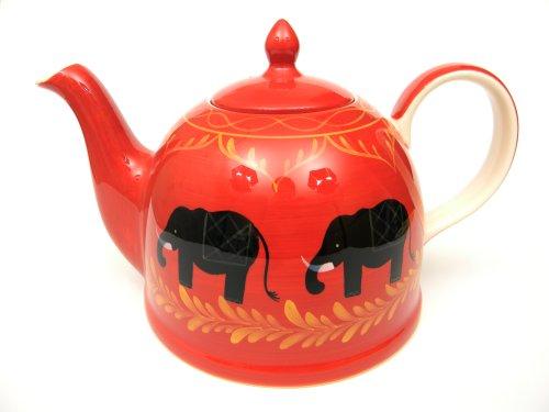Teekanne Benares