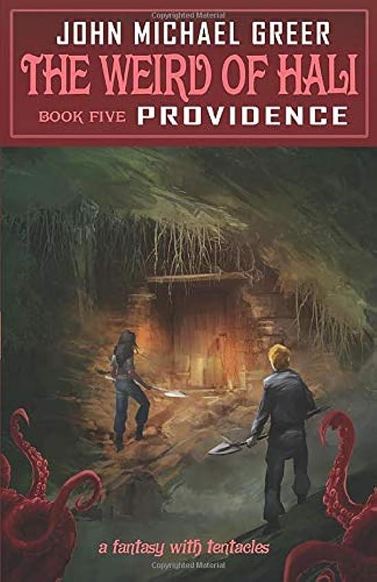 逆に魅惑的なサーキュレーションThe Weird of Hali: Providence