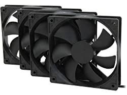10 Best 120mm Case Fans