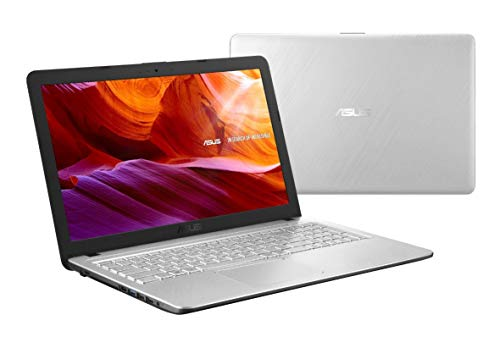 Notebook ASUS X543UA-GQ1854T i3 7020U, 4GB RAM, 500GB HDD, HD620, WEBCAM, WINDOWS 10