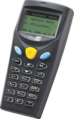 CipherLab A8000RSC00002 8000 Series: 8000 Handheld Mobile Computer