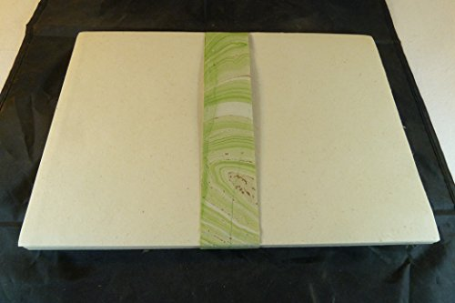 paperfreak: starkes Hanfpapier handgeschöpft A4 schwere Qualität +/- 100gr/m² Schreibpapier Briefpapier Druckerpapier 50 Bogen Bund - hemp paper