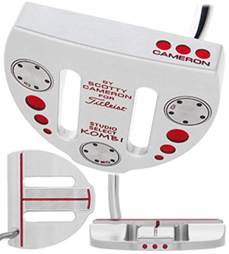 Scotty Cameron Kombi Belly