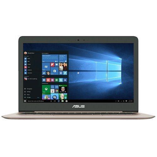 Asus Zenbook UX310UA-FC341T 33,7 cm (13,3 Zoll FHD matt) Laptop (Intel Core i5-7200U, 8GB RAM, 256GB SSD, Intel HD Graphics, Win 10) rose gold (Generalüberholt)