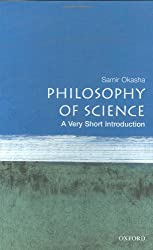 Book cover: Philosophy of Science: A Very Short Introduction by Samir Okasha