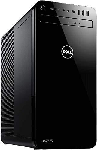 Comparison of Dell XPS (8930) vs Dell G5
