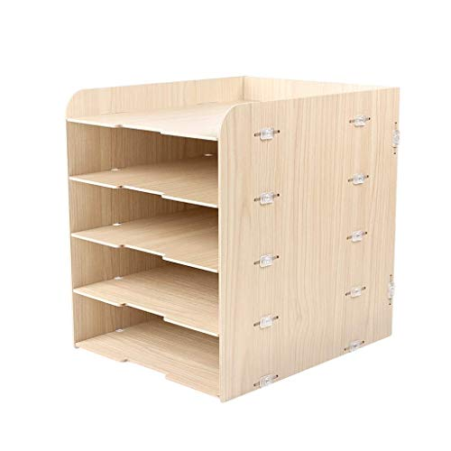 Archief rek, archiefkast/plank/hout/multicapes/scheidingswanden/vochtbestendig/corrosiebestendig/robuust/duurzaam/desktop Oro rosa + oro rosa