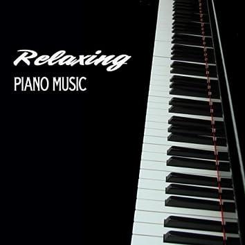 Relaxing Piano Music - Instrumental Music