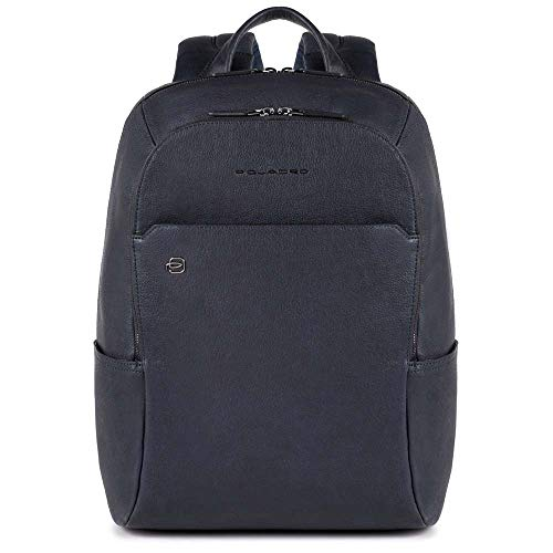 ZAINO PIQUADRO BLACK SQUARE CONNEQU PORTA PC/iPad®Air/Pro 9 CA3214B3 BLU
