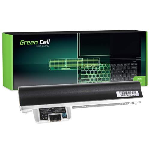 Green Cell GB06 HSTNN-E05C HSTNN-OB2D Accu Laptop Batterij voor HP Mini DM1-3000 HP Pavilion DM1-3101EG DM1-3101SG DM1-3180EG DM1-3185EG DM1-3200SG DM1-3280EG (4400mAh 10.8V Zwart en zilver)