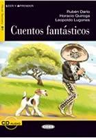 Cuentos Fantasticos+cd Novedad (Leer y Aprender: Nivel Cuarto)