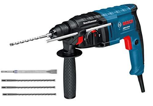 Bosch GBH 2 – 20 D - Taladro profesional