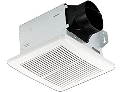 Delta BreezIntegrity ITG50 50 CFM Exhaust Bath Fan