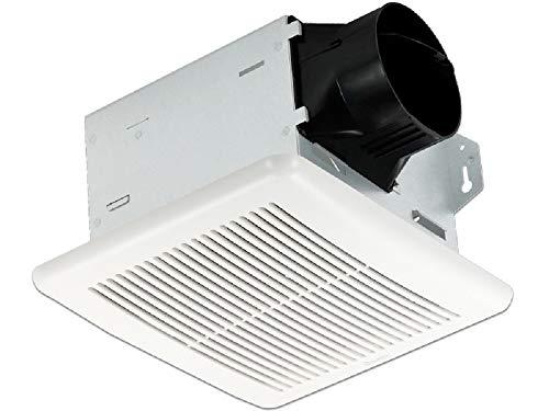 100 cfm bathroom exhaust fan - 5