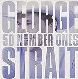 50 Number Ones von George Strait