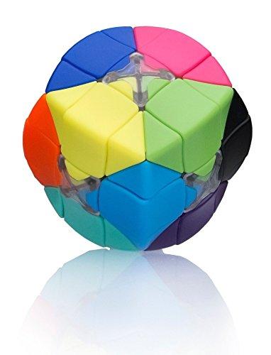 Armadillo Cube: Smooth Turning -...