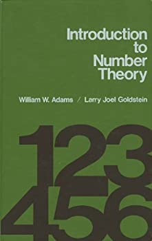 Introduction to Number Theory 0134912829 Book Cover