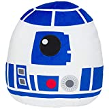 Squishmallow Star Wars R2-D2 Plush Stuffed Toy 10 inches