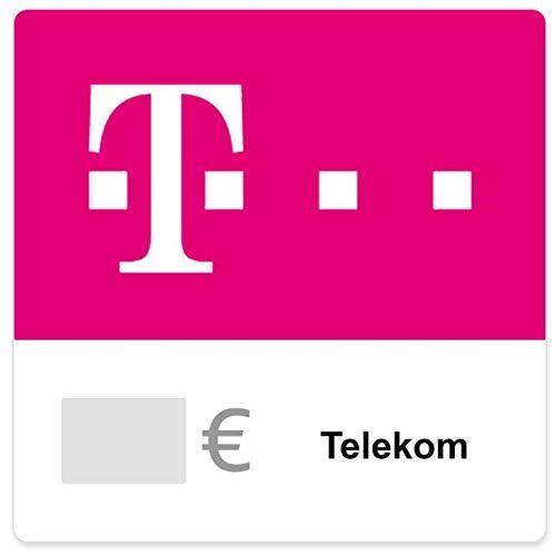 Telekom Prepaid Guthaben Config  - für Deutschland - per E-Mail