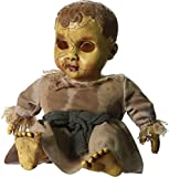 Morris Costumes Haunted Doll with Sound