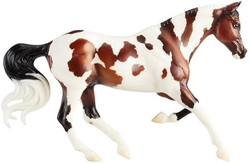 Venta en línea de descuento de fábrica Sport Horse Bay Pinto Pinto Pinto - Duende del Caballo  alto descuento