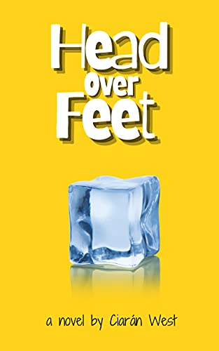 Head Over Feet (Fell in Love With a Girl Series Book 3) (English Edition)