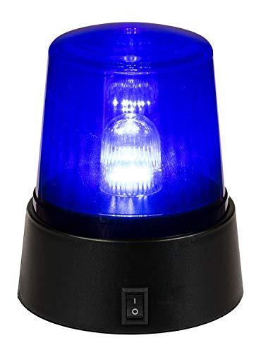 Out of the Blue 57/6042 - Signalleuchte mit LED, ca. 11 x 9 cm, batteriebetrieben, im Geschenkkarton