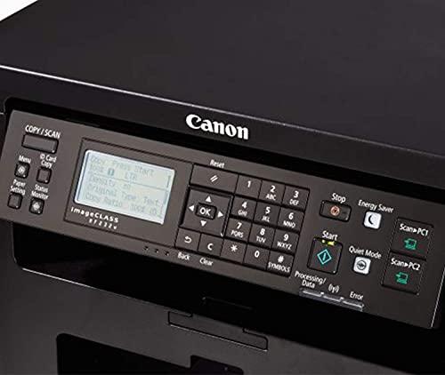 Canon imageCLASS MF232w All-in-one Monochrome  Laser Printer with Wi-Fi