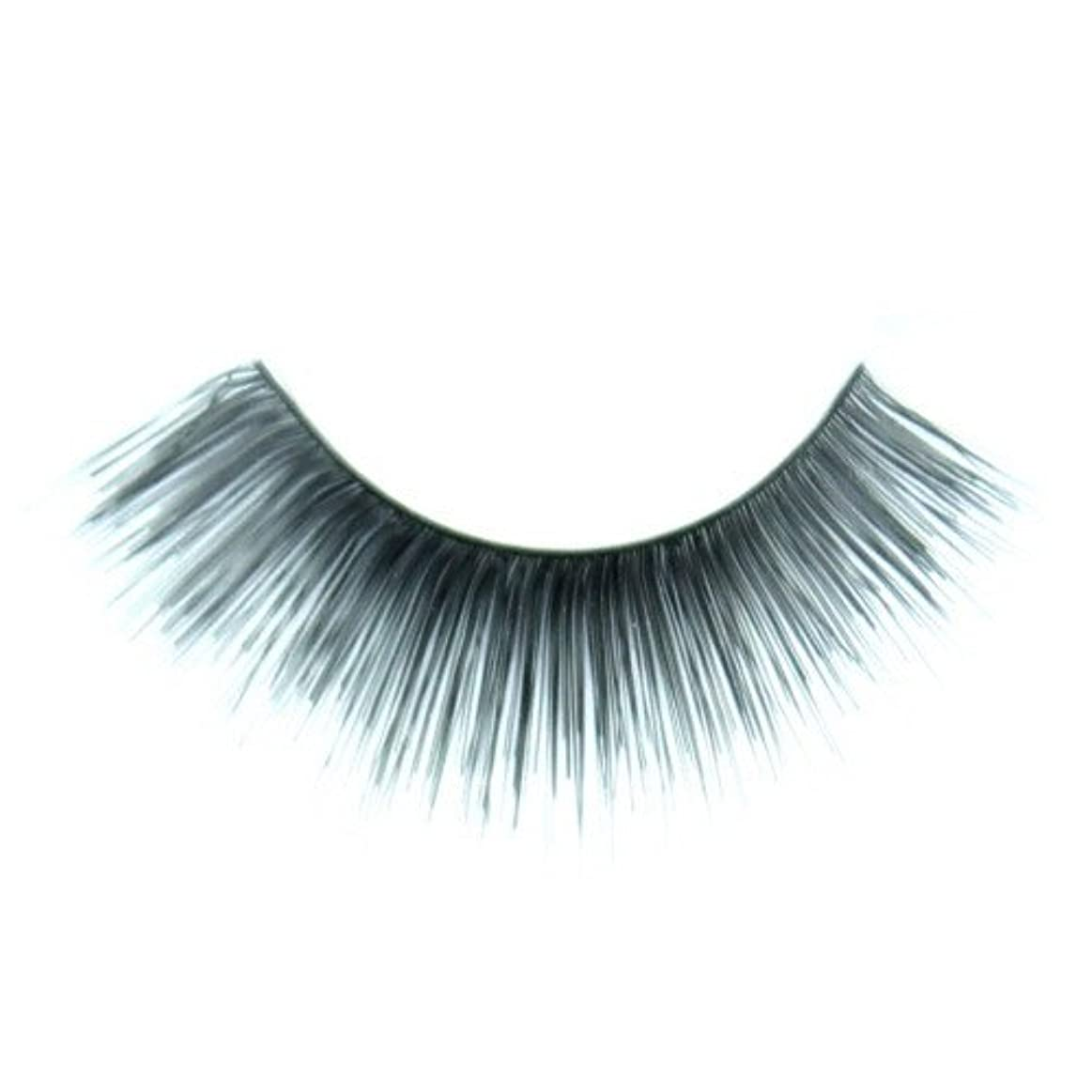 医薬ミキサー芝生(6 Pack) CHERRY BLOSSOM False Eyelashes - CBFL100 (並行輸入品)