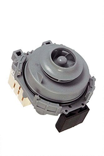 Casaricambi - Motore Pompa Lavastoviglie Askoll M216 Rast 5 Con. Indesit Ariston 256523