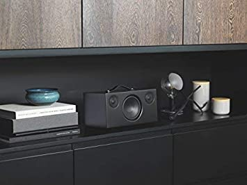 Compact WiFi Wireless Multi-Room Speaker Audio Pro Addon C10 Mkll ...