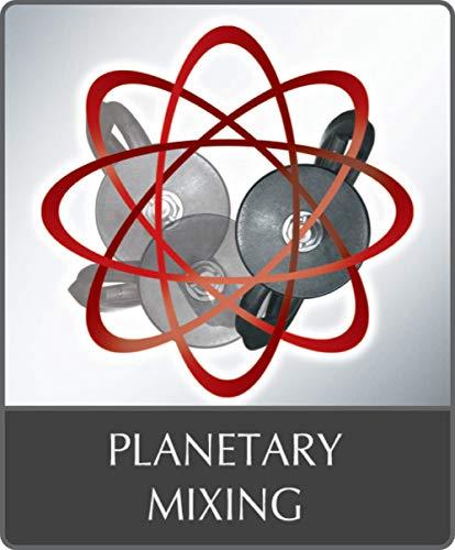 Impastatrice Kenwood KM631 Planetaria