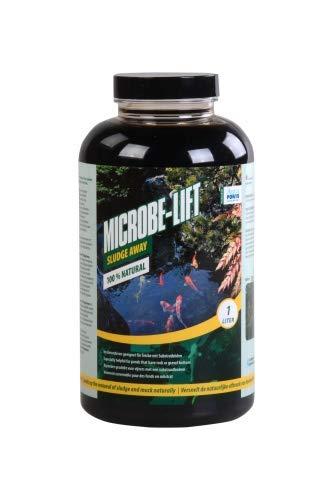 MICROBE-LIFT sludge Coupé (boue réduction) 1 L