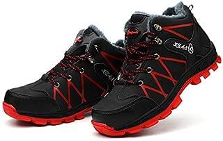 [ファーストエンカウンタ] 防水 防寒 安全靴(スチールトゥ) 作業靴 安全靴 セーフティーシューズ 労働保険靴 レディース メンズ