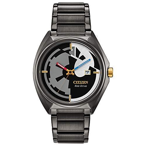 modelos de relojes citizen para mujer fabricante Star Wars