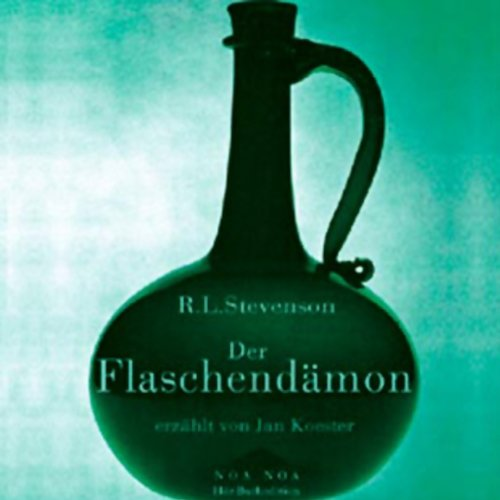 Der Flaschendämon Titelbild