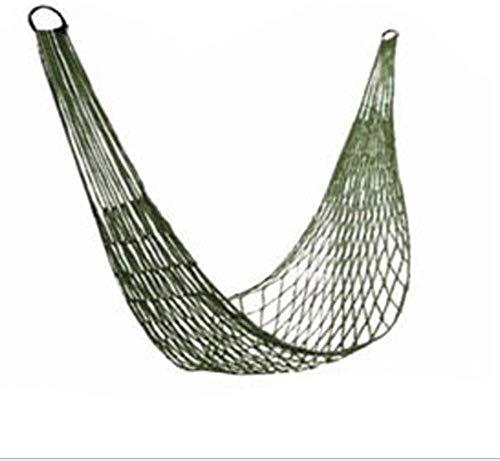 ZHPBHD Hammocks Camping Hammock Breathable Quick-drying For Outdoor Indoor Garden Multipurpose