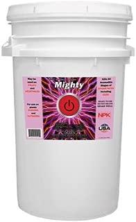 NPK Industries 705178 Mighty-7 Gallon Mite Control, 7 Gallon, 7 Gallon