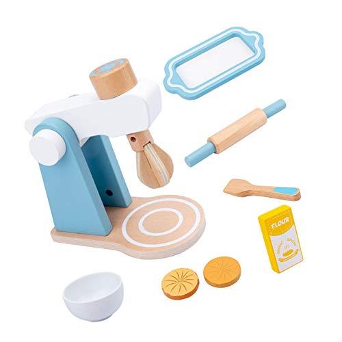 Ranana Juego De Juguetes De Cocina De Simulación, Accesorios De Cocina De Juego para Niños Pequeños Cocinitas De Juguetes Great Gift